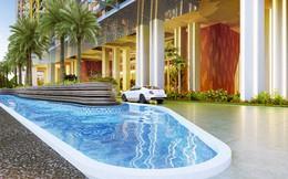 Cơ hội đầu tư căn hộ ven sông ngay trung tâm Nam Sài Gòn