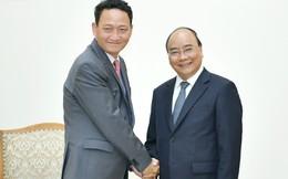 Nhiều tập đoàn Hàn Quốc muốn đẩy mạnh đầu tư vào miền Trung
