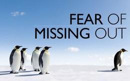 """Chuyện cuối tuần: Thánh gà - và bài học về hiệu ứng FOMO """"sợ bỏ lỡ cơ hội"""" trong kinh doanh"""