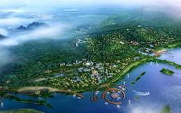 Quảng Ninh: Tạm dừng đấu thầu chọn nhà đầu tư khu đô thị Hải Đăng Vân Đồn I