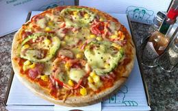 """""""Bản sao"""" Donald Trump và Kim Jong Un được mua bánh pizza với giá 0 đồng"""