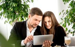 """Vợ chồng cùng """"chỉ tay 5 ngón"""" trong doanh nghiệp: Nếu không biết điều này, hôn nhân lẫn công việc sớm muộn cũng tan thành mây khói!"""