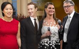 """Cứ bảo """"tiền nhiều để làm gì"""" khi hôn nhân thất bại, nhưng Bill Gates và Mark Zuckerberg đã chứng minh: Giàu đến mấy cũng có thể hạnh phúc, quan trọng là phải nhớ những nguyên tắc này!"""