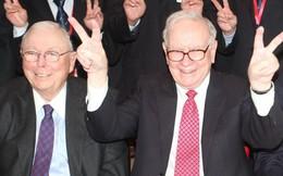 Tỷ phú 95 tuổi - cánh tay phải của Warren Buffett, chia sẻ về bí quyết sống lâu và hạnh phúc: Không đố kị, không oán giận và ở bên những người đáng tin cậy