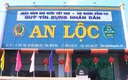 Thu hồi Chứng nhận tham gia Bảo hiểm tiền gửi đối với Quỹ tín dụng nhân dân An Lộc
