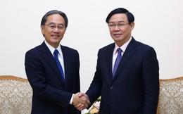 Aeon của Nhật Bản muốn mua lại công ty tài chính ở Việt Nam