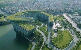 Những địa điểm ấn tượng của Hà Nội ở Hội nghị thượng đỉnh Mỹ - Triều
