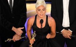 """Bài phát biểu truyền cảm hứng của Lady Gaga tại Oscar 2019: """"Nếu bạn có ước mơ, hãy chiến đấu vì nó. Điều quan trọng không phải là chiến thắng mà là không bao giờ bỏ cuộc"""""""