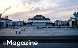 Một tuần ở Triều Tiên – đất nước bí ẩn nhất thế giới: Đẹp, đáng yêu và bình yên đến lạ dưới góc máy của người Việt