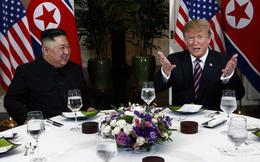 Ăn tối tại Hà Nội, Tổng thống Trump nhấn mạnh mối quan hệ đặc biệt với Chủ tịch Kim Jong Un