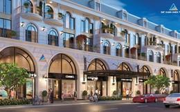 Vì sao nên đầu tư vào Shophouse Dragon Smart City?