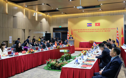Phái đoàn lãnh đạo cấp cao Triều Tiên vừa đến thăm VinFast và VinEco