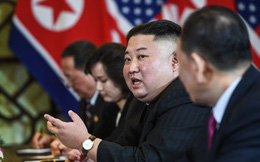 Bữa trưa giữa ông Trump và ông Kim Jong Un bị hủy, không đạt được thỏa thuận nào