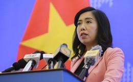 Việt Nam ủng hộ tiến trình hoà bình và phi hạt nhân hoá Bán đảo Triều Tiên