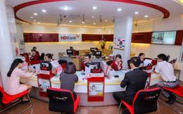 HDBank hoàn tất kế hoạch mở rộng mạng lưới 2018