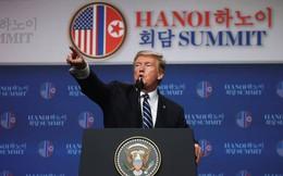 Ông Trump ca ngợi mối quan hệ tốt đẹp với ông Kim Jong Un nhưng tiết lộ lý do khiến cuộc gặp kết thúc sớm