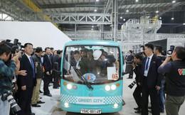 Triều Tiên ca ngợi kinh tế Việt Nam