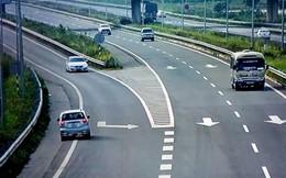 Vi phạm trên cao tốc dịp Tết đối diện mức phạt nào?