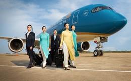 Vietnam Airlines đạt 3.240 tỷ đồng LNTT, vượt xa ước tính và kế hoạch năm