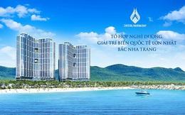Crystal Marina Bay gây chú ý khi bắt tay với các đối tác quốc tế tên tuổi