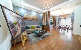 Trải nghiệm căn hộ dự án Golden Park Tower