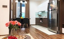 Gợi ý thiết kế căn hộ 1+ tối ưu diện tích cho gia đình trẻ