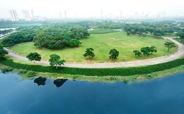 Gamuda City: Dự án có diện tích xanh gây chú ý trên thị trường