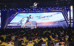 Hơn 2.500 sales bùng cháy cùng sự kiện kick off Sunshine City Sài Gòn