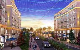 """Đầu tư sinh lời """"kép"""" với shophouse, villa mặt tiền biển tại The Hamptons Plaza Hồ Tràm"""