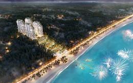 Coteccons khởi công đường nội khu cho dự án Apec Mandala Wyndham Mũi Né trong tháng 6