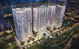 Xuân Mai Tower - chung cư cao cấp trung tâm TP Thanh Hóa chính thức cất nóc