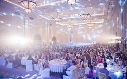 Sự kiện ra mắt dự án Stellar Garden thu hút hơn 400 khách tham dự