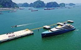 Đón dòng khách hạng sang, du lịch mua sắm nở rộ ở Hạ Long