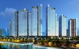 Bất động sản đón đầu dòng vốn đầu tư mới từ Hàn Quốc