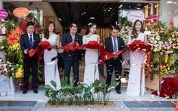 Khang Minh Group khai trương Showroom Conslab Thạch Anh đầu tiên tại Hà Nội