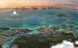 Hạ Long đang hình thành khu đô thị du lịch cao cấp của khu vực