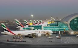 Xu thế phát triển đô thị sân bay của thế giới thúc đẩy bất động sản tăng giá mạnh