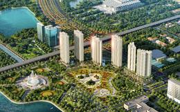 Thị trường cho thuê căn hộ Phía Tây Hà Nội ngày càng hấp dẫn