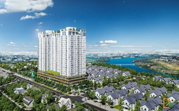 EcoLife Riverside nằm trên tuyến huyết mạch được quy hoạch ở Quy Nhơn