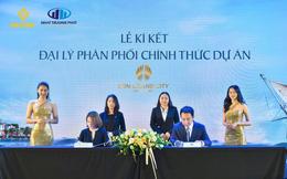 Nhật Trường Phát - Đơn vị chính thức phân phối dự án Sun Grand City New An Thoi