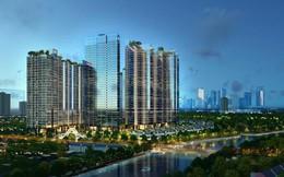 Sunshine City Sài Gòn kiến tạo lối sống mới cùng tổ hợp tiện ích hạng sang