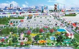 Ba vòng tiện ích của Hana Garden Mall