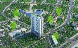 Luxury Park Views – điểm sáng bất động sản Cầu Giấy 2019