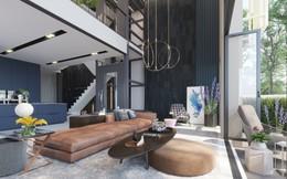 Ra hàng đợt cuối, The Mansions - ParkCity Hanoi hút khách với thang máy kính Thuỵ Điển nhập khẩu nguyên chiếc