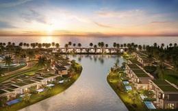 Biệt thự hướng hồ tại Mövenpick Resort Waverly Phú Quốc hút nhà đầu tư