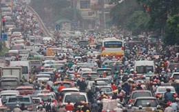 Ô nhiễm không khí khiến nhu cầu second home của người Sài Gòn tăng mạnh