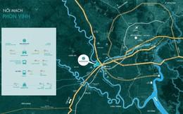 Waterpoint – Đô thị Tây Nam Sài Gòn thu hút thị trường miền Bắc