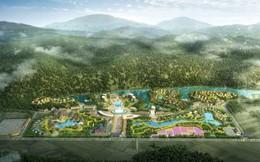Khu du lịch văn hóa và nghỉ dưỡng Lạc Thủy: Tạo sức hút cho xã nghèo từ tiềm năng du lịch