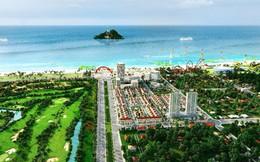 Tiềm năng đầu tư dự án nghỉ dưỡng đối diện khu giải trí đang nóng tại Nghệ An