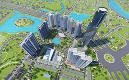 Ra mắt tòa HR3 Eco Green Saigon - Tòa căn hộ giữa lòng công viên